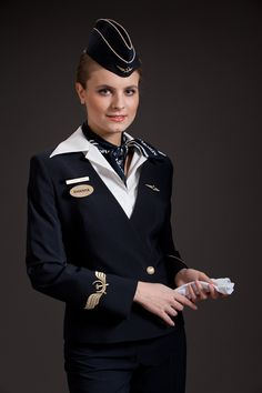 Bunakova Hokhloff Collection - Aeroflot #bunakovahokhloff