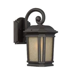 Quoizel Corrigan H Bronze Medium Base Outdoor Wall Light at Lowe's. A gently curved silhouette and stylish details, the Corrigan collection gives the exterior of your home both beauty and style. Finished in a rich bronze Outdoor Wall Lighting, Exterior Lighting, Outdoor Walls, Lighting Ideas, Garage Door Lights, Poster Digital, Light Bulb Bases, Light Fixture, Garden Lamps