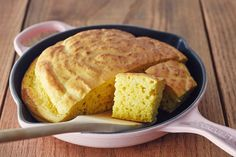 How To Make Skillet Cornbread — Baking Lessons from The Kitchn