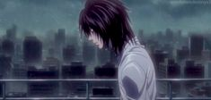 Lawliet. #gif
