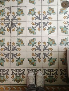 Salas #tiles