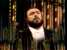 Luciano Pavarotti, Pietà, Signore Montreal, 1978 - YouTube