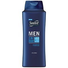 Suave Professionals Men Ocean Charge 2in1 Shampoo  Conditioner 28 Fl oz -- Continue to the product at the image link.