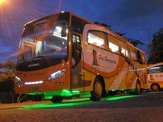 Kisah Sukses Pemilik Bus PO. Haryanto yang Patut Dicontoh | Berita & Info