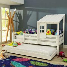 quarto infantil bicama - Pesquisa Google