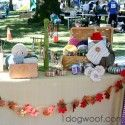 One Dog Woof: Craft Fair Tips and Lessons Learned