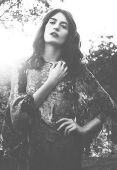 ||Florence Welch