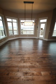 5' Maple Handscraped Solid Hardwood from Lakeview Floors  www.lakeviewfloors.ca