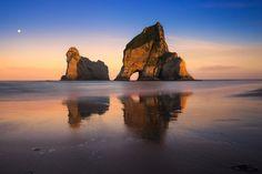 Eine Rundreise durch Neuseeland in 16 atemberaubenden Fotos  - TRAVELBOOK.de