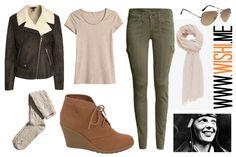 DIY costume - Amelia Earhart/Pilot