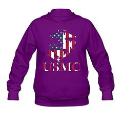 Womens United States Marine Corps USMC Logo Hoodie Red S -- Find out more about the great product at the image link. (This is an affiliate link) Hello Kitty Hoodie, Casual Outfits, Fashion Outfits, Women's Fashion, Red Hoodie, New Kids, Usmc, Unique Fashion, Sweaters For Women