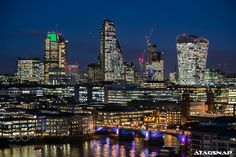 London lights by taragordon check out more here https://cleaningexec.com