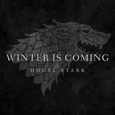"""Game Of Thrones.  """"You know nothing, Jon Snow"""""""