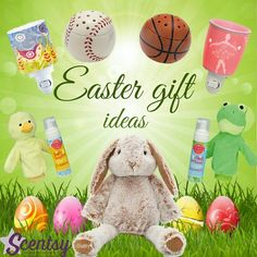 Scentsy Easter gift ideas www. Easter Baskets, Gift Baskets, Scentsy Independent Consultant, Wax Warmers, Easter Gift, Rainbow Colors, Great Gifts, Christmas Ornaments, Holiday Decor