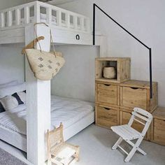 https://www.bobvila.com/slideshow/10-space-saving-solutions-for-tiny-bedrooms-47532/white-bunk-bed