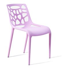 Garden stol i plast från Select21:s kollektion av matstolar. Garden matstol har en stilren des...