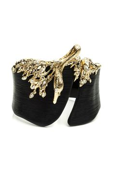 Style.com Accessories Index : Fall 2014 : Alexis Bittar