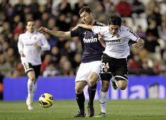 Liga: Valencia-Real Madrid