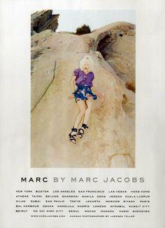 Marc by Marc Jacobs S/S 2010 (Marc by Marc Jacobs)