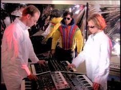 "GameSound's Playlist: Unique, Eclectic, Nostalgic Music: Beck - ""Beercan"" - (Original)!"