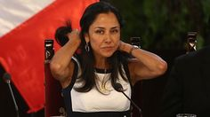 Nadine Heredia: Apelan fallo que anula pesquisa en su contra