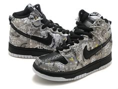 best service 97251 7491d Nike Dunk High Womens Sun Flower 2 Shoes Nike Air Jordan 11, Nike Sb,