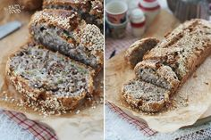 Добрый день, друзья! сегодня я приготовил для вас вновь вкусную и ароматную выпечку, надеюсь , вы меня за это простите!))) Этот хлеб/кекс отлично подойдет для…