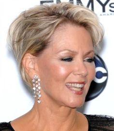 Flattering Hairstyles for Women Over 60 More