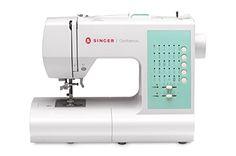 SINGER 7363 Confidence Sewing Machine Singer