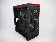 NZXT H440 Mid-Tower Chassis Review | Hardware Slave | Page 5