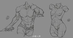 Exceptional Drawing The Human Figure Ideas. Staggering Drawing The Human Figure Ideas. Human Figure Drawing, Figure Drawing Reference, Art Reference Poses, Anatomy Reference, Human Anatomy For Artists, Human Anatomy Drawing, Body Drawing, Anatomy Sketches, Body Sketches