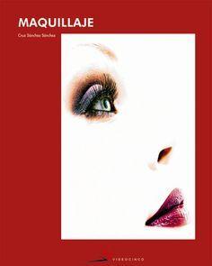 Videocinco presenta 'Maquillaje' su libro de formación sobre este campo de la estética. En esta obra se estudia el rostro y todas sus posibles correcciones (cejas, ojos, frente, nariz, mentón, óvalos) así como todas las técnicas de maquillaje existentes.