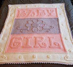 Crotchet Blanket Patterns, Bobble Stitch Crochet Blanket, Free Baby Blanket Patterns, Crochet Baby Blanket Free Pattern, Crochet Baby Afghans, Crocheted Baby Blankets, Baby Patterns, Single Crochet, Popcorn