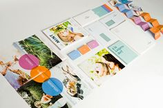 Another very cool corporate design | by moodley brand identity