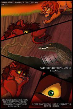 Kiara y kovu, parte 46 Lion King 4, Simba Lion, Lion King Story, Photo To Cartoon, Lion Pride, Le Roi Lion, Zootopia, Disney Fun, Beautiful Creatures