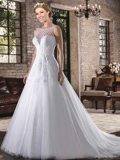 Dallas 09 #vestidosdenoiva #novacoleção #noiva #bride #casamento #wedding #weddingdress