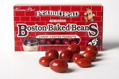 Boston Beans - since 1930s!