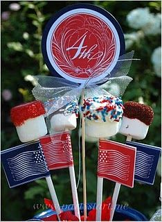 Free printables for 4th of July