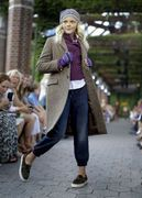 Pint-size models, Ralph Lauren promote literacy