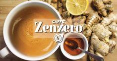 Abbiamo il segreto per un CAFFE' ricco di ZEN...ZERO! Una miscela di #Arabica e #Robusta pregiate, unita agli oli essenziali dello #zenzero macinato. Prezioso alleato del nostro organismo, noto per le sue proprietà digestive, lo zenzero sprigiona in tazzina il suo sentore speziato, portandoti sorso dopo sorso in terre lontane... con un #caffè tutto italiano. Disponibile Macinato.