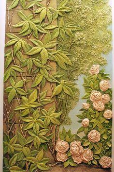 одноклассники Clay Wall Art, Mural Wall Art, Home Wall Art, Clay Art, Plaster Sculpture, Plaster Art, Wall Sculptures, Kerala Mural Painting, Indian Art Paintings
