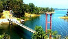 Solo Travel, Visit Tour, Natural Beauty, Tourism, Bridge, River, Adventure, Amazing, Nature