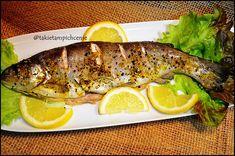 Karp w galarecie Coleslaw, Steak, Grilling, Good Food, Pork, Food And Drink, Turkey, Menu, Fish