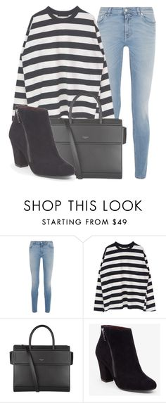 """Outfit #1617"" by lauraandrade98 on Polyvore featuring Givenchy and BCBGeneration"