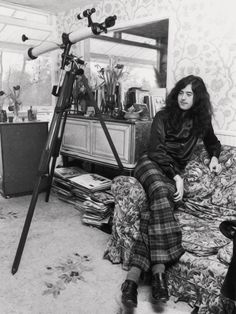 Jimmy Page--Led Zeppelin