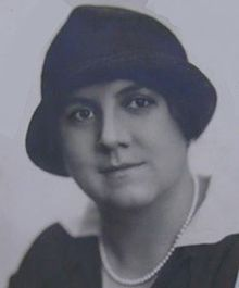 The first female architect in Romania was Virginia Andreescu Haret. She was born in 1894. Orphan at the age of 9, she had to raise her three little brothers. This did not stop her to attend the University of Architecture, later on, becoming the first female architect and the 10th female architect in the world.