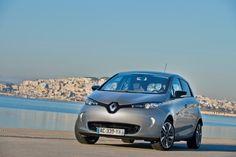 Renault Nissan : un projet de voiture électrique low cost