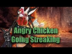 Diablo 3 [PTR Patch 2.4.1] Witch Doctor ►Angry Chicken Streak Build - YouTube