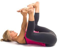 8 revitalising yoga poses to relieve back pain and help