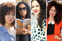 Fashion Insiders Offer Tips On Managing–And Loving–Your Curly Hair